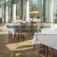 Restaurant Wintergarten vorübergehend geschlossen